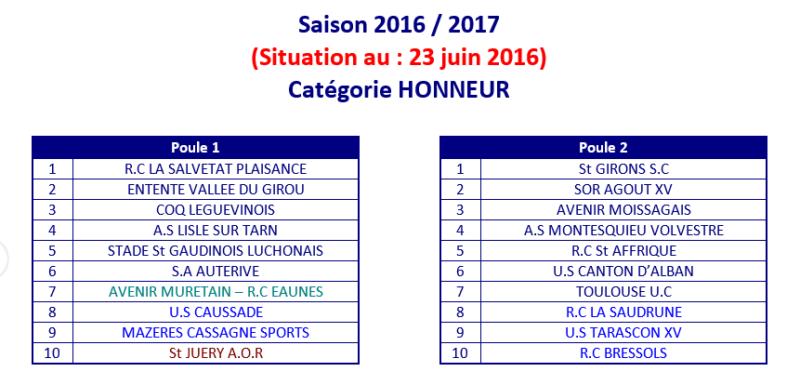 honneur 23 6