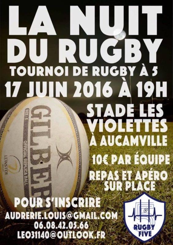 Nuit du rugby