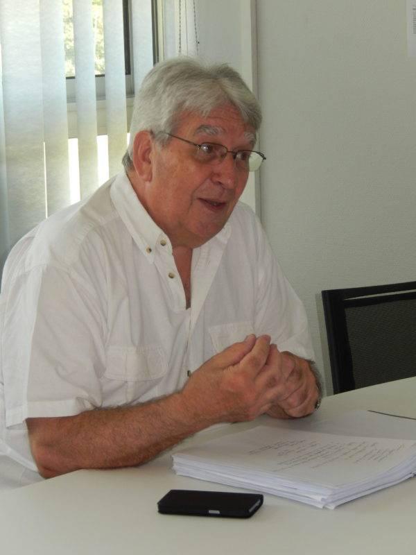 Jacques Rezungle (1)