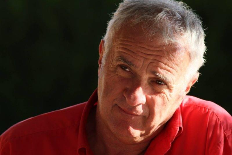 Alain Doucet, un candidat déterminé