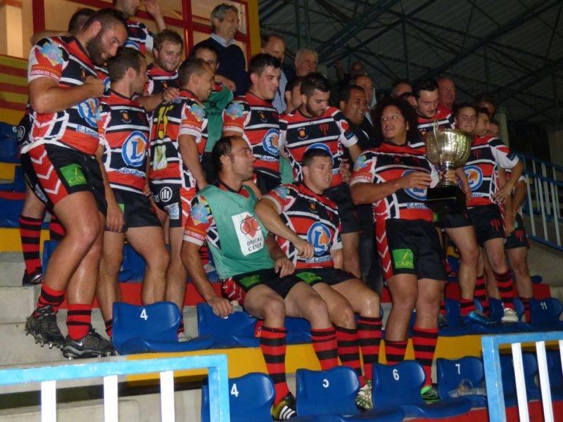 4ème victoire dans le Voivenel en 5 ans pour Saverdun (photo UAS)