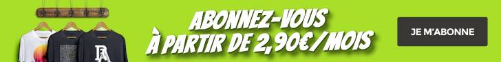 RugbyAmateur.fr - Abonnement - RugbyBox
