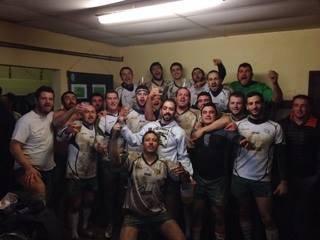 victoire de la barguillere 13 a 9 contre le stade lavelanetien pas peu fier d'avoir battu une equipe avec un passé aussi pretigieux