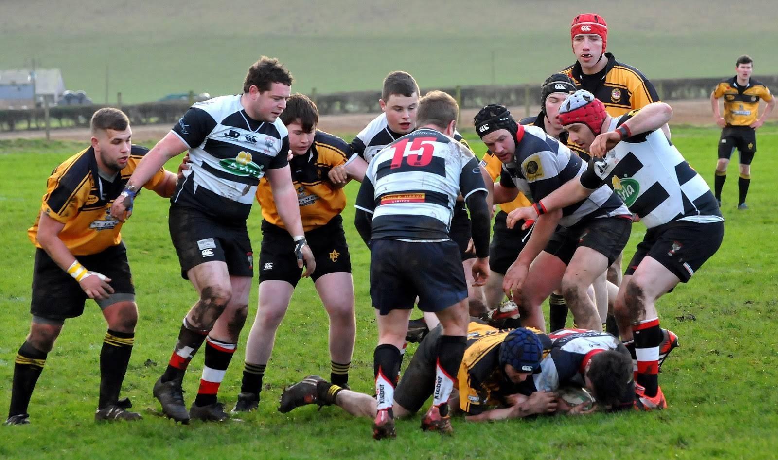 Glasgow, Edimbourg, la culture rugby vue autrement, et une année scolaire pleine de souvenirs riches et différents, voilà le programme qui vous attend avec l'Edusport Académy