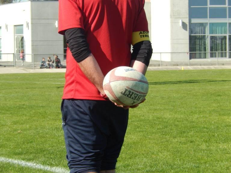 France : Éducateur sportif diplômé cherche club