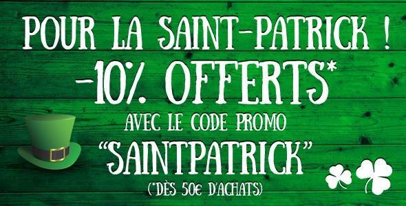 saint patrick (2)