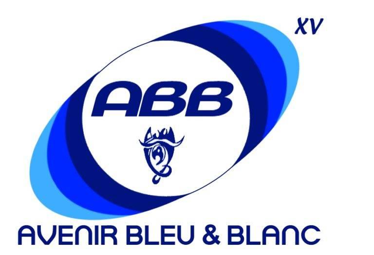 Avenir Bleu et Blanc XV