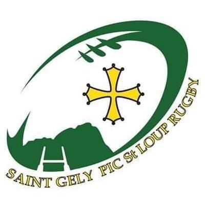 Saint Gély Pic Saint Loup Rugby