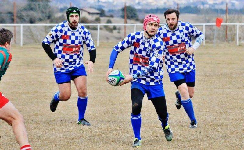 TAC rugby