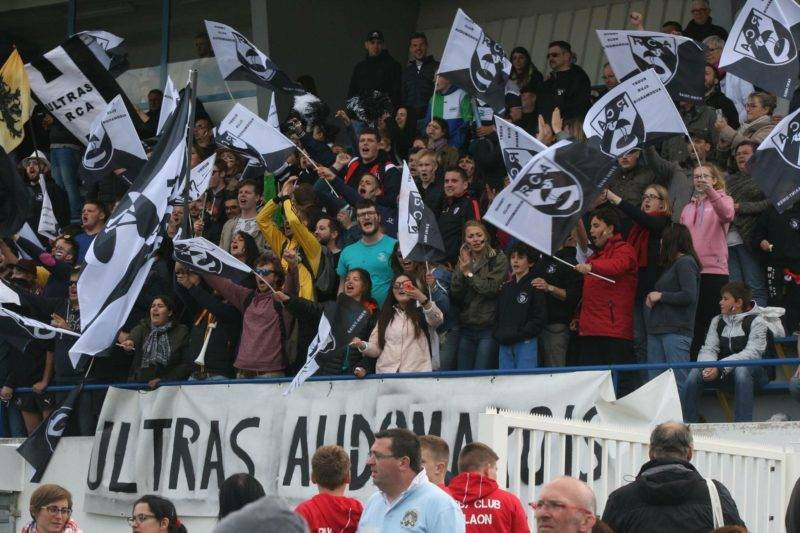 supporters st omer