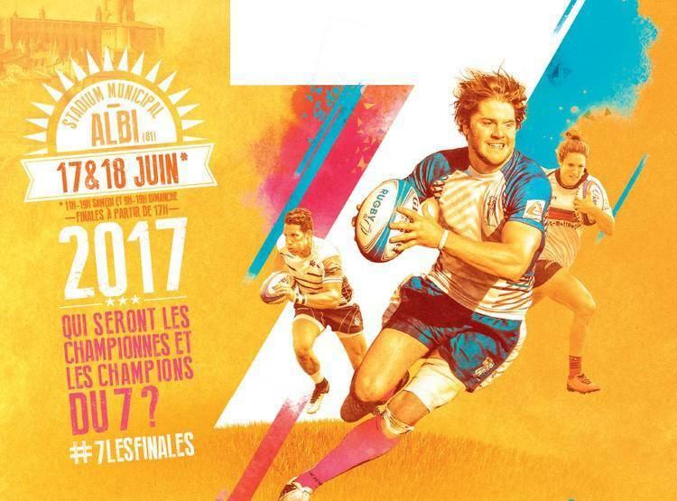 Finales du championnat de France de rugby a 7_actu_fiche