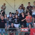 duel de supporters   féminines de l'UBM Vitry