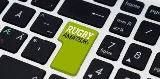 générique clavier rugby amateur