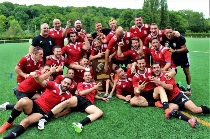 garnison toulouse champion de france 2017