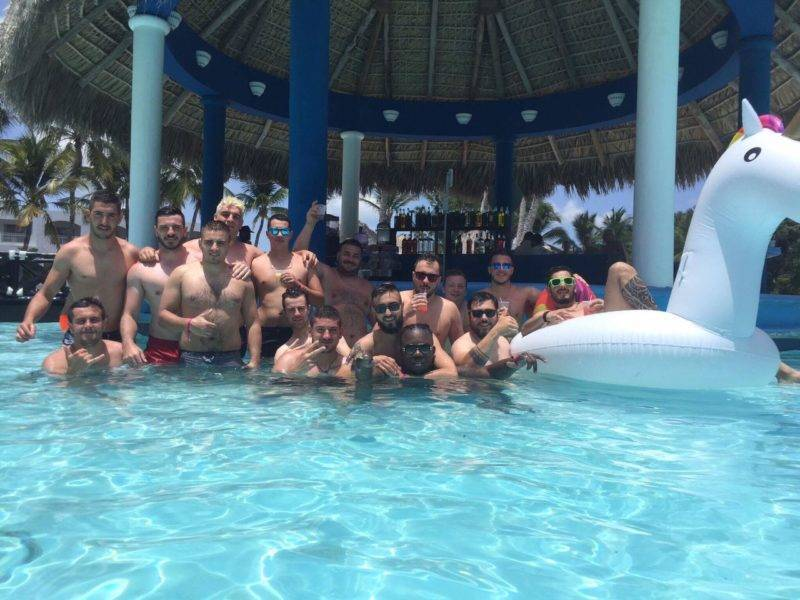 hers lauragais voyage 2017 punta cana (1)