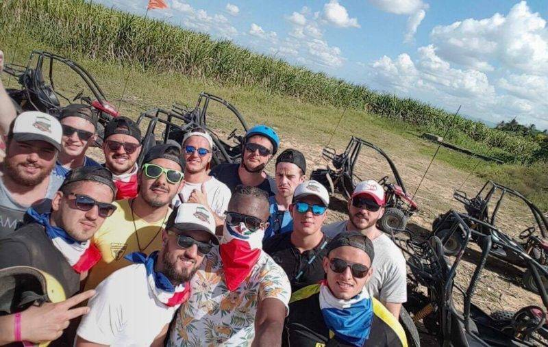 hers lauragais voyage 2017 punta cana (5)