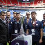 European Rugby Challenge Cup 2016