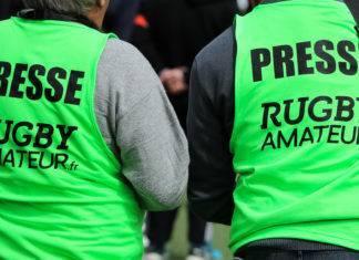 presse générique rugby amateur