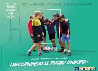 Semaine des Ecoles de Rugby_actu_fiche