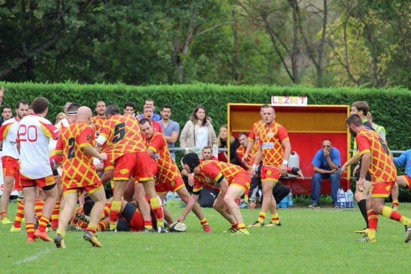 Séries - Causeries et debrief - Rugby Amateur