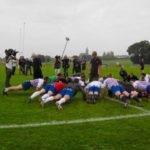 saint malo le rugbyman wilkinson sur le terrain de saint pere_0