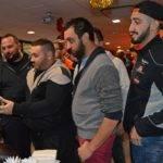 Soirée 4ème Mi temps RugbyAmateur.fr   décembre 2017   Le Five Toulouse Colomiers (10)