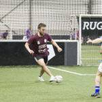 Soirée 4ème Mi temps RugbyAmateur.fr   décembre 2017   Le Five Toulouse Colomiers (102)