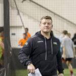 Soirée 4ème Mi temps RugbyAmateur.fr   décembre 2017   Le Five Toulouse Colomiers (105)