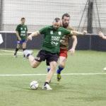 Soirée 4ème Mi temps RugbyAmateur.fr   décembre 2017   Le Five Toulouse Colomiers (109)