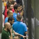 Soirée 4ème Mi temps RugbyAmateur.fr   décembre 2017   Le Five Toulouse Colomiers (111)