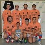 Soirée 4ème Mi temps RugbyAmateur.fr   décembre 2017   Le Five Toulouse Colomiers (16)