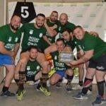 Soirée 4ème Mi temps RugbyAmateur.fr   décembre 2017   Le Five Toulouse Colomiers (18)