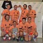 Soirée 4ème Mi temps RugbyAmateur.fr   décembre 2017   Le Five Toulouse Colomiers (21)