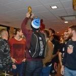 Soirée 4ème Mi temps RugbyAmateur.fr   décembre 2017   Le Five Toulouse Colomiers (24)