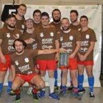Soirée 4ème Mi temps RugbyAmateur.fr   décembre 2017   Le Five Toulouse Colomiers (25)