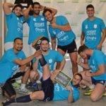 Soirée 4ème Mi temps RugbyAmateur.fr   décembre 2017   Le Five Toulouse Colomiers (26)