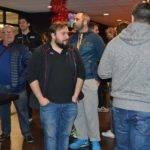 Soirée 4ème Mi temps RugbyAmateur.fr   décembre 2017   Le Five Toulouse Colomiers (28)