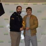 Soirée 4ème Mi temps RugbyAmateur.fr   décembre 2017   Le Five Toulouse Colomiers (35)