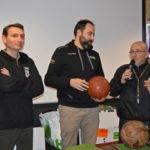 Soirée 4ème Mi temps RugbyAmateur.fr   décembre 2017   Le Five Toulouse Colomiers (41)