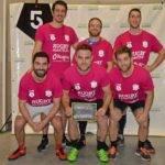 Soirée 4ème Mi temps RugbyAmateur.fr   décembre 2017   Le Five Toulouse Colomiers (42)