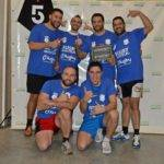 Soirée 4ème Mi temps RugbyAmateur.fr   décembre 2017   Le Five Toulouse Colomiers (53)