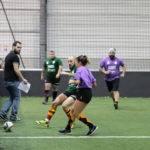 Soirée 4ème Mi temps RugbyAmateur.fr   décembre 2017   Le Five Toulouse Colomiers (76)