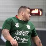 Soirée 4ème Mi temps RugbyAmateur.fr   décembre 2017   Le Five Toulouse Colomiers (78)