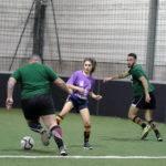 Soirée 4ème Mi temps RugbyAmateur.fr   décembre 2017   Le Five Toulouse Colomiers (79)