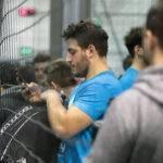 Soirée 4ème Mi temps RugbyAmateur.fr   décembre 2017   Le Five Toulouse Colomiers (80)