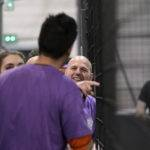 Soirée 4ème Mi temps RugbyAmateur.fr   décembre 2017   Le Five Toulouse Colomiers (85)