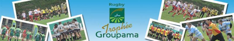 trophee groupama
