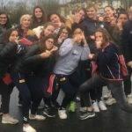 Les minimes cadettes de Réalmont 13 en déplacement à Toulouse toujours invaincu 18 18