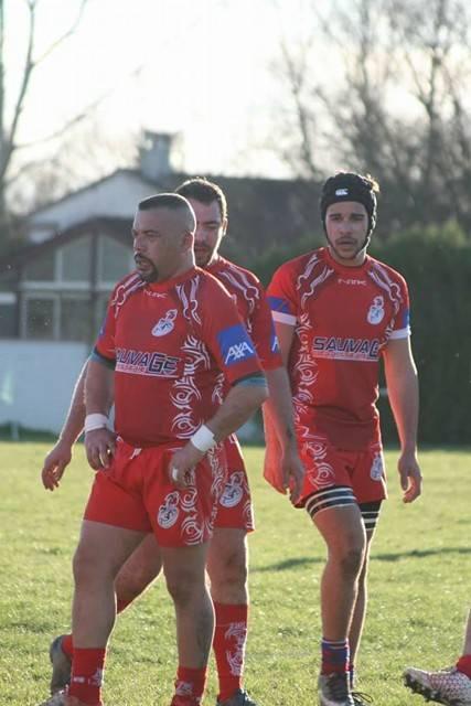 karim et Dimitri Soltane, qui ont fait leur premier match ensembles hier^^ au club de L'ASBastidenne.