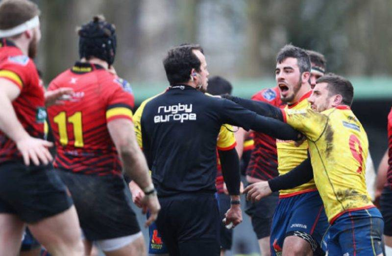 Belgique Espagne_La_réunion_encore_reportée__laffaire_se_complique_international_rugby_xv_de_départ_15
